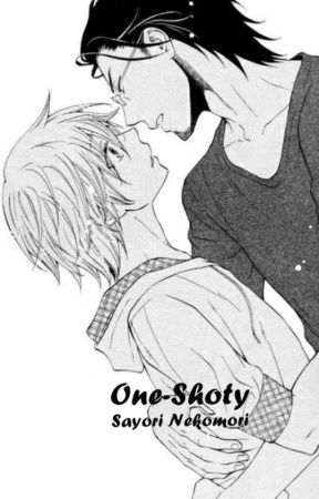 One-Shoty (boyxboy) by sayorinekomori