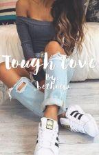 Tough love ¥Jack Maynard¥ by glitterymesss