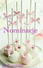 Nominacje  by Kamira12