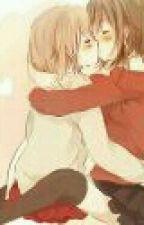Love You(yuri) *PAUZA* by Hime-co