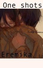 EreMika One-Shots ITA by Nameless_-Cat