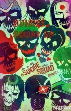 Suicidè Squad RP by GlaggieForLife