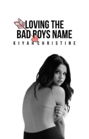 Loving the Bad Boys' name