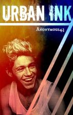 Urban Ink [A Ziall Fic] by Anonymous43