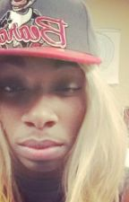 Watermelondrea and Tre by LovingTreMelvin