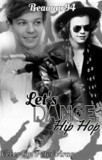 Let's Dance HipHop ||Larry Stylinson||