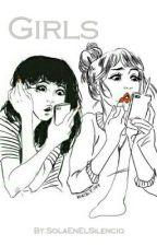 Girls I by SolaEnElSilencio