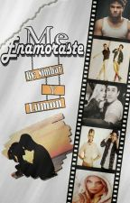 Me Enamoraste #Simbar by SimbarYLumon