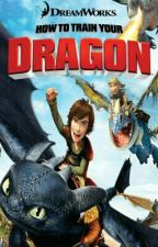 How To Train Your Dragon {Male Reader Insert} by Thatpowerfuldude