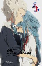 My Dear by SehunsMyType