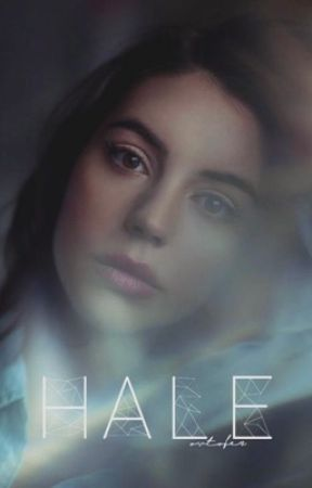 HALE ❁ J.HERONDALE by ovtober