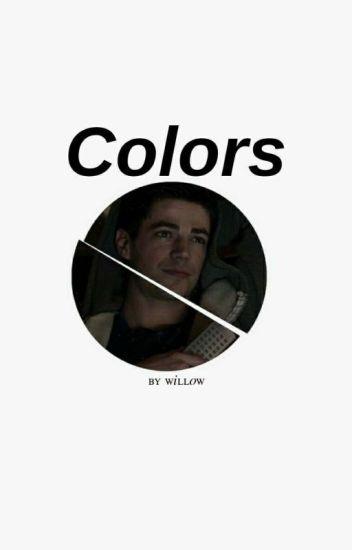 Colors | GRANT GUSTIN [WATTYS 2016]