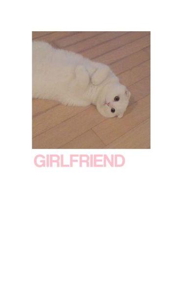 Girlfriend ♂ Namjin