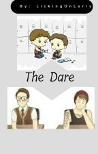 The Dare  ✓larry Stylinson Mpreg   by AnonymousStyless94