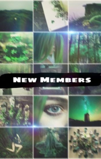New Members (DISCONTINUED)