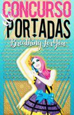 Concurso de Portadas  by BreathingForYou