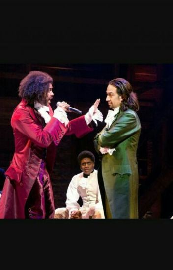 The World Will Never Be The Same (Jefferson x Hamilton)