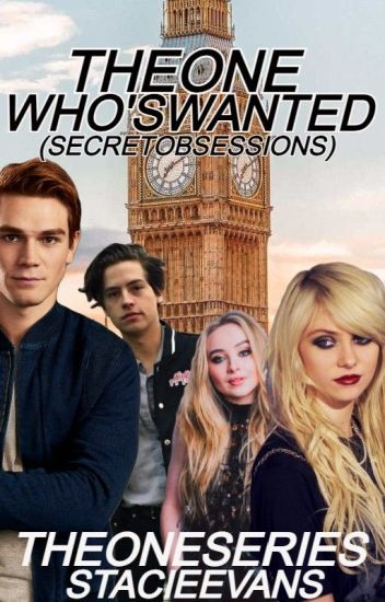 The Wanted (The One Series-Book2) (#wattys2019)