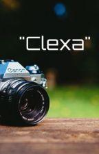 """Clexa"" || Clexa AU by imaginationauthor"