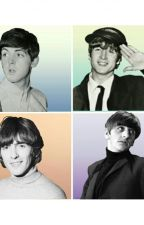 Beatles Imagines by mariasbeatlesfanfic