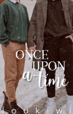 Once upon a time; l.s by -loukiwi