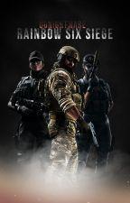 Rainbow Six Siege by SpeedForceWriter