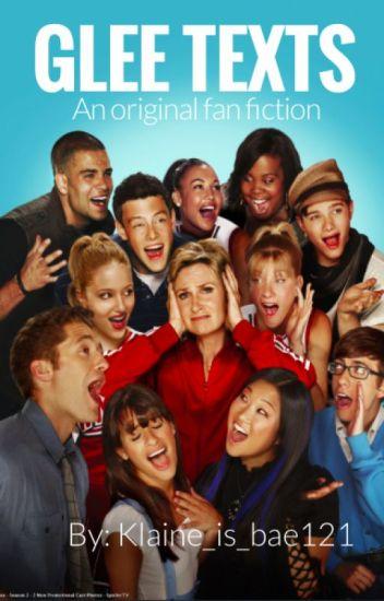 Glee Texts
