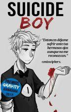 Suicide Boy. [BillDipp] #PremiosGravity2018 by xmisscipherx