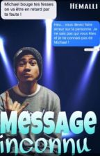 Message inconnu by Celiaco