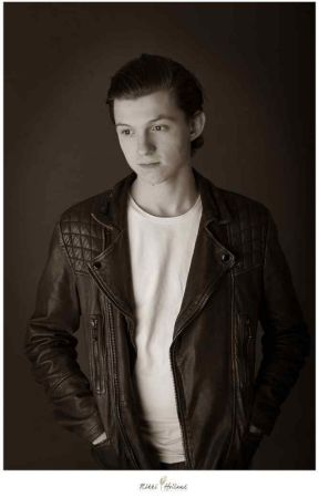 Tom holland/Peter Parker smut - Angry - Wattpad
