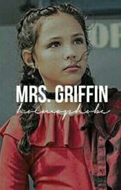 Mrs. Griffin by GlamorousNerd