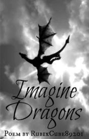 Imagine Dragons by RubixCube89201