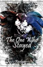 The one who stayed //Sonadow// (boy+boy) by Xyrlynn