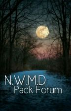 N.W.M.D Pack Forum by NW_MoonDawn_Pack