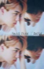 Sweet Home || TaeKai by Usagi_SB