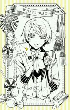Black Butler Roleplay by ThatPartyShinigami
