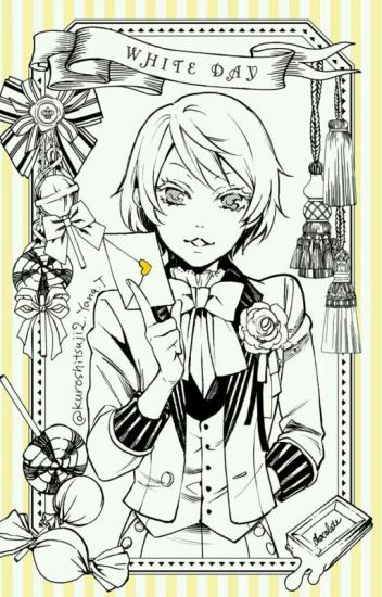 Black Butler Roleplay