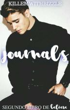 JOURNALS || J.B by killemwithbizzle