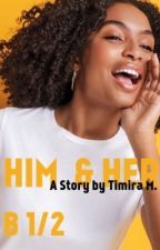 Him & Her [Interracial(B. 1/2)] by timira_nani