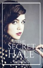 The Secret Hale| Derek Hales sister  by GreysWolf202
