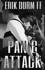 PANIC ATTACK | ERIK DURM| by NiallerShelley