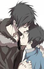 Our Little Secret    [Izaya x Mikado] by Animelove1200