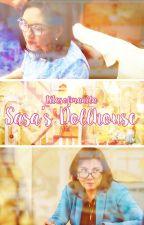Sasa's Dollhouse [Leni Robredo x Risa Hontiveros] by TitasOfManila