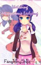 Watching Miraculous Ladybug by FangirlingShipping