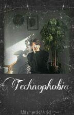 Technophobia • HyungWonho by -Minihyuk