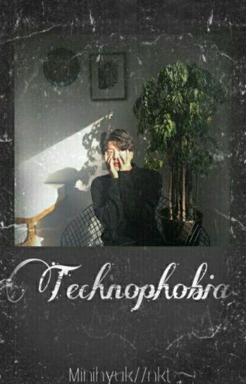 Technophobia • HyungWonho