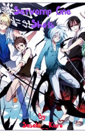 Servamp x reader one shots