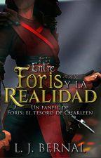 Entre Foris y la realidad #ConcursoHitto by LJBernalS