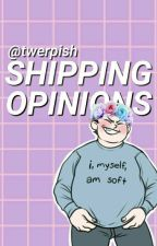 Shipping Opinions by twerpish