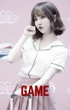 Juguete (Gfriend *EunHaxSinB*) by EunYim